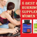 Fat Burning Supplements For Women
