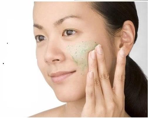 Exfoliate Your Skin