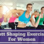 Butt Shaping Exercises For Women