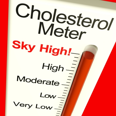 Lower LDL Cholesterol and Non HDL Cholesterol