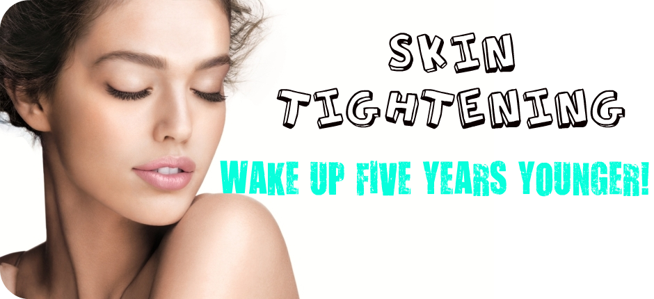 Top 3 Ways To Tighten Your Loose Skin