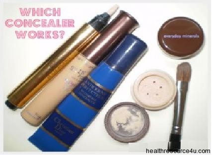 Choose Natural Best Wrinkle Concealer