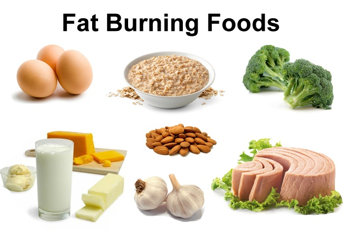 List Of Foods That Cause You To Lose Weight