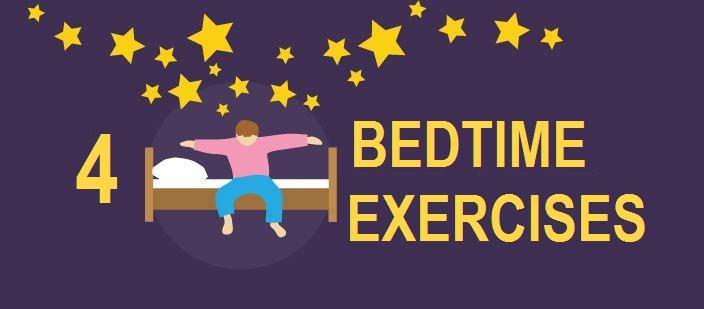 Bedtime Exercises