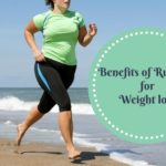 Benefits of Running to Health and Weight loss