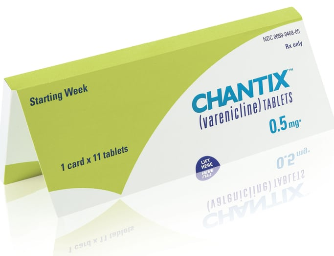 How to Take Chantix How to Take Chantix new images