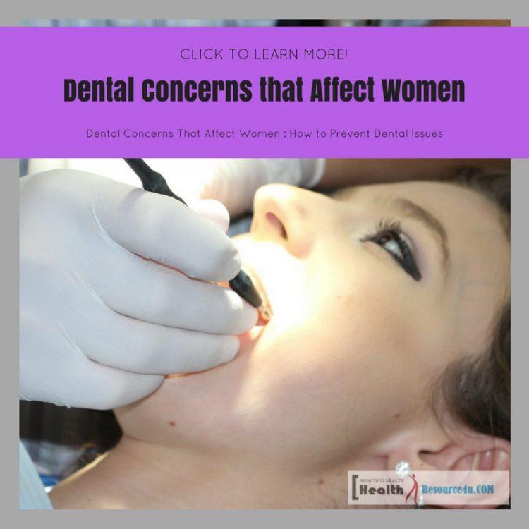Dental Concerns that Affect Women e1520587074242