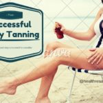 Five Steps to Successful Spray Tanning