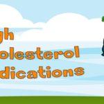 High Cholesterol Medications