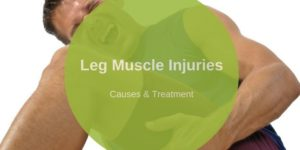 leg muscle injuries