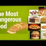Most Dangerous Food