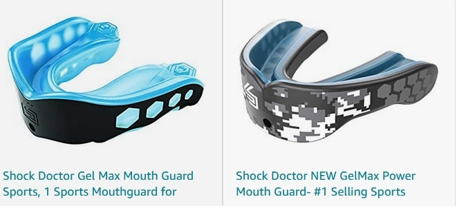 Mouth Guard & Protector
