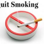 Top 5 Tips To Quit Smoking