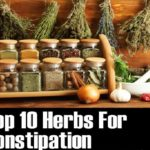 Herbs for Constipation