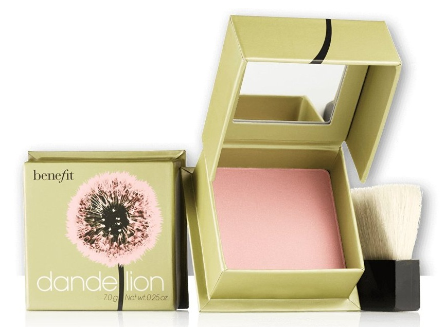 Benefit Cosmetics Dandelion Blusher