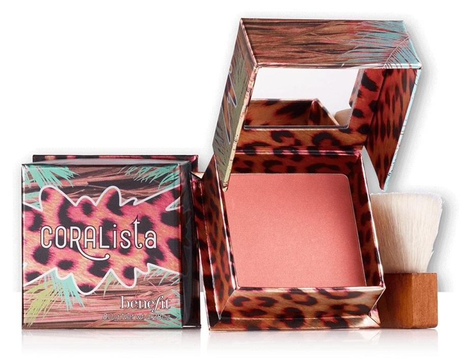 Benefit Cosmetics CORALista Blush