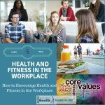 Encourage Health and Fitness in the Workplace
