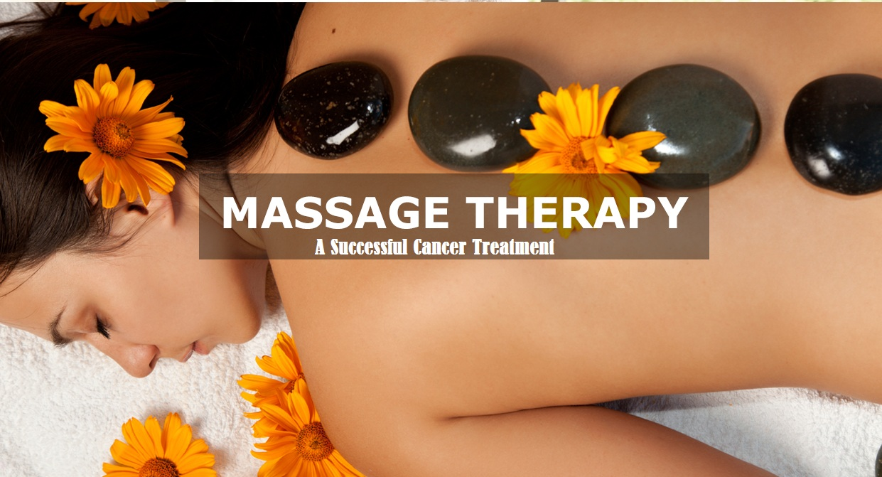 Massage Therapy: A Successful Cancer Treatment