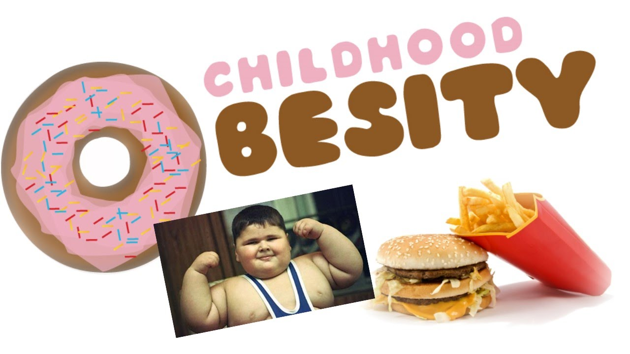 Study reveals parents' poor eating habits are to blame for childhood obesity, NOT fast food