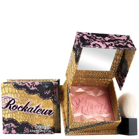 Rockateur Blush and Bronzer