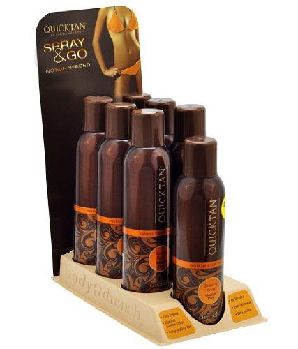 Spray Tans