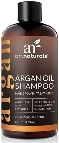 Art Naturals Organic Argan Oil Hair Loss