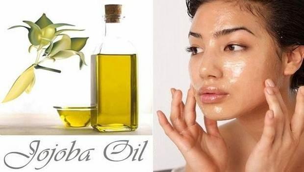 Benefits of jojoba oil on skin