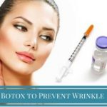 Botox to Prevent Wrinkle