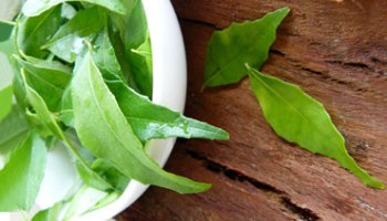 Eat Curry Leaves