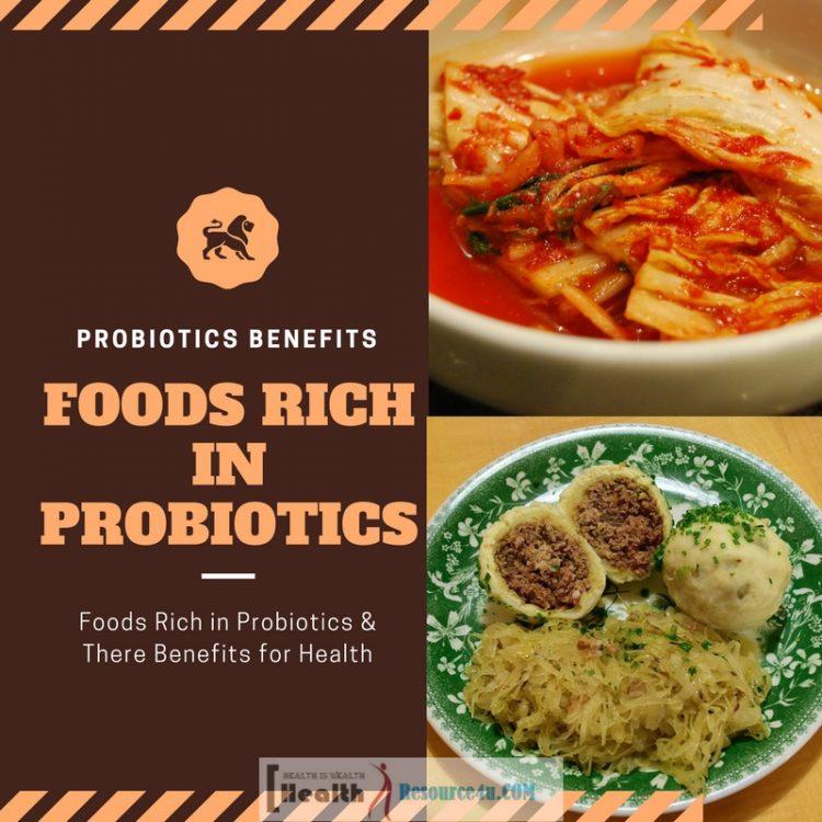 Foods Rich in Probiotics e1523433619512