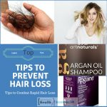 Tips to Combat Rapid Hair Loss