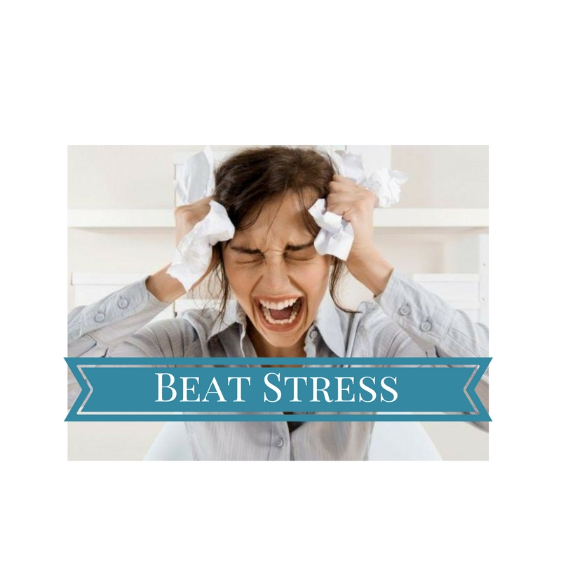 Ways To Beat Stress