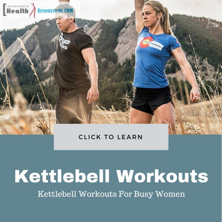 Benefits of Kettlebell Workouts
