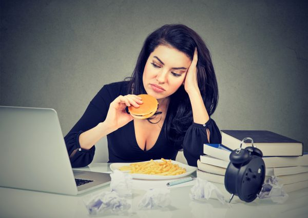 Recognize Your Emotional Appetite Triggers