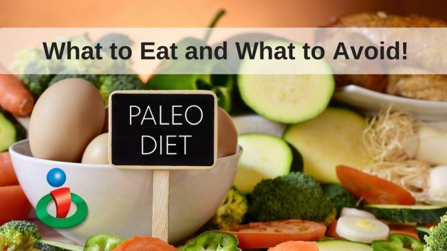 Paleo Diet That Should be avoided
