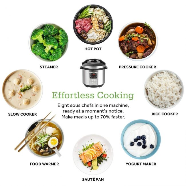 slow cooker benefits