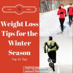 weight loss tips for the winter