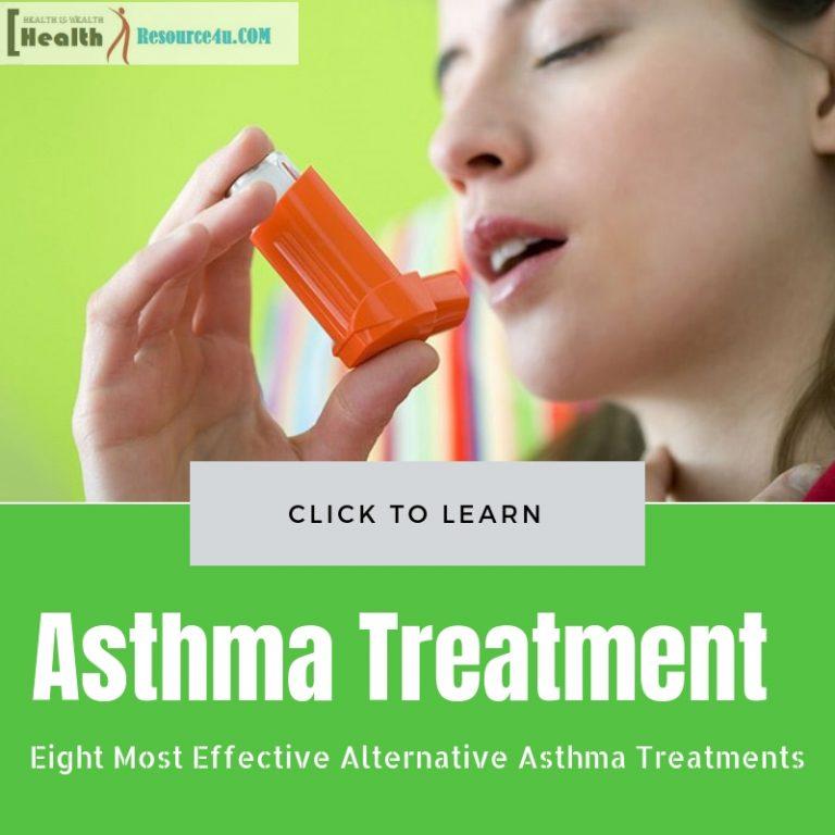 Alternative Asthma Treatments