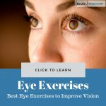 Best Eye Exercises to Improve Vision