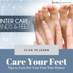 Care For Your Feet This Winter