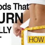Foods To Help Burn Belly Fat