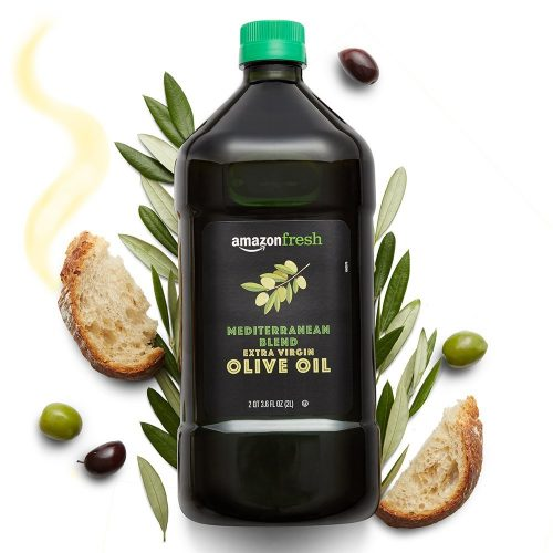 Mediterranean Blend Extra Virgin Olive Oi