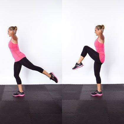 Rear Raise Hip Circle