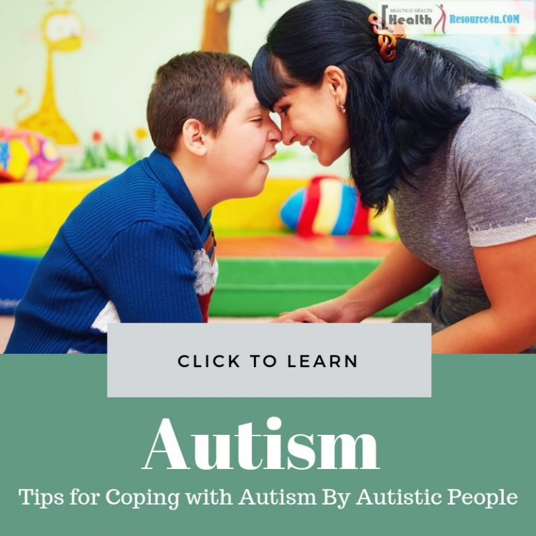 Tips for Coping with Autism