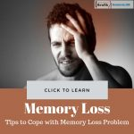 Tips to Cope with Memory Loss Problem
