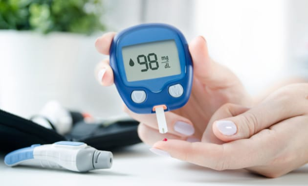 benefits of glucometers