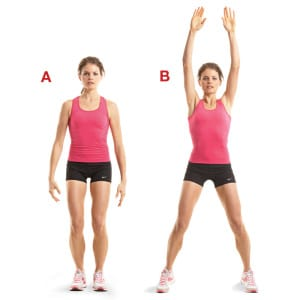 Jumping Jack Workout