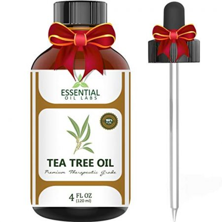 Tea Tree Oil dandruff