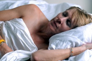 Hot Flashes After Menopause