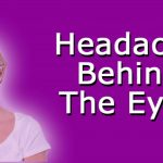 Headache Behind Eyes